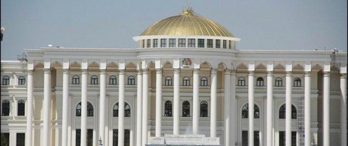 Поздравительное послание Президента Республики Таджикистан, Лидера нации уважаемого Эмомали Рахмона по случаю праздника Сада