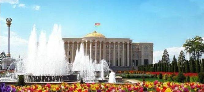 ПОЗДРАВИТЕЛЬНОЕ ПОСЛАНИЕ Президента Республики Таджикистан, Лидера нации уважаемого Эмомали Рахмона в честь празднования 76-й годовщины Победы над фашизмом